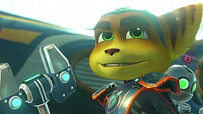 Ratchet & Clank PGW 2015 - trailer