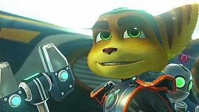 Ratchet & Clank PGW 2015 - trailer