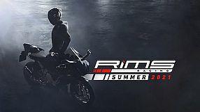 RiMS Racing zwiastun #1