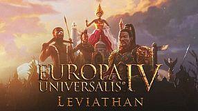 Europa Universalis IV: Leviathan zwiastun #1