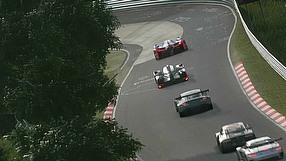 Gran Turismo Sport PGW 2015 - trailer