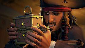 Sea of Thieves zwiastun A Pirates Life