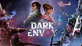 Dark Envoy zwiastun fabularny