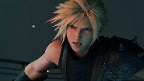 Final Fantasy VII Remake zwiastun ostateczny
