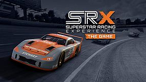 SRX: The Game zwiastun #1