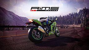 RiMS Racing zwiastun premierowy