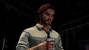 The Wolf Among Us: A Telltale Games Series - Season 1 kulisy produkcji