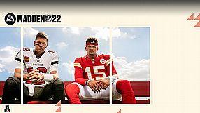 Madden NFL 22 zwiastun #1