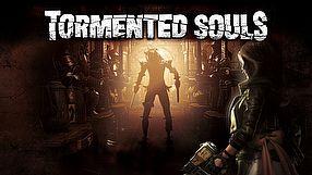 Tormented Souls zwiastun premierowy