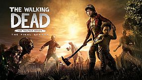 The Walking Dead: A Telltale Games Series - The Final Season zwiastun #3