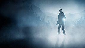 Alan Wake Remastered zwiastun premierowy