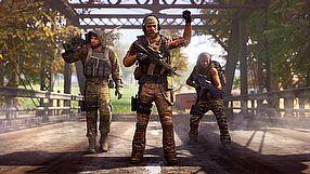 Tom Clancy's Ghost Recon: Frontline prezentacja gry #2