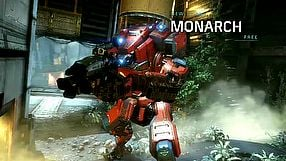 Titanfall 2 Monarch's Reign