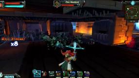 Orcs Must Die! Śmierć orkom zwiastun na premierę