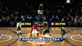 NBA Jam: On Fire Edition zwiastun na premierę
