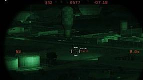Arma III E3 2012 - opcje wsparcia ogniowego (PL)