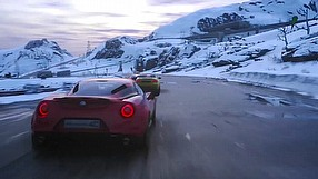 DriveClub trailer #5