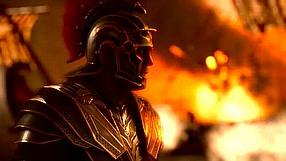 Ryse: Son of Rome E3 2013 demo rozgrywki