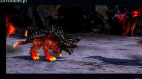 Might & Magic: Heroes VI Frakcja Inferno - walka - GOL
