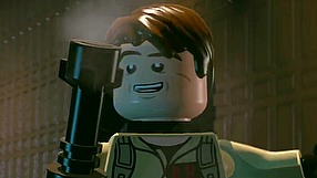 LEGO Dimensions Ghostbusters DLC