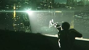 Hollowpoint gamescom 2014 - trailer