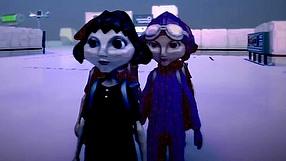The Tomorrow Children gamescom 2014 - trailer