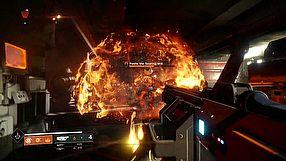 Destiny 2 E3 2017 PC gameplay