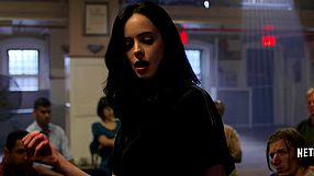 Jessica Jones - zwiastun drugiego sezonu #2