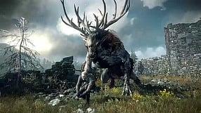 Wiedźmin 3: Dziki Gon E3 2013 - zwiastun rozgrywki (PL)