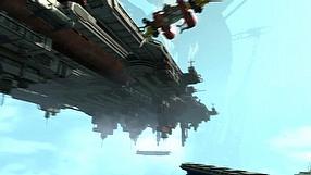 Strike Vector trailer ingame footage