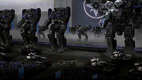 BattleTech zwiastun fabularny