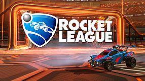 Rocket League E3 2017 trailer