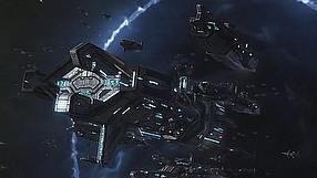 Galactic Civilizations III trailer