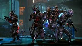 Mass Effect 3 Reckoning DLC