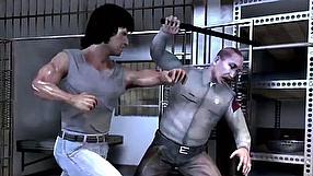 Rambo: The Video Game zwiastun rozgrywki #2