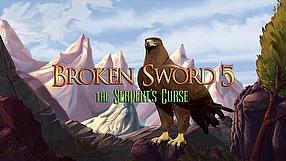 Broken Sword 5: Klątwa Węża zwiastun drugiego epizodu