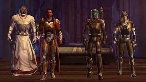 Star Wars: The Old Republic - Shadow of Revan zwiastun na premierę