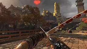 Shadow Warrior 2 gameplay