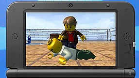LEGO City: Tajny Agent Nintendo Direct  trailer