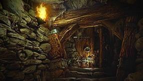 Ghost of a Tale gamescom 2014 - trailer