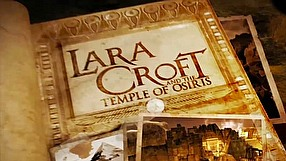 Lara Croft and the Temple of Osiris gamescom 2014 - trailer