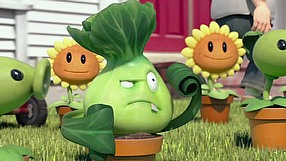 Plants vs. Zombies 2: It's About Time E3 2013 - trailer