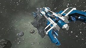 Space Engineers gamescom 2014 - trailer