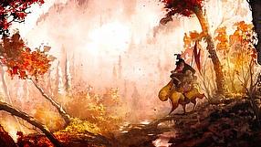 King's Quest dziennik dewelopera - ręcznie malowana gra (PL)