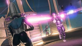 Saints Row: The Third Gangstas in Space DLC