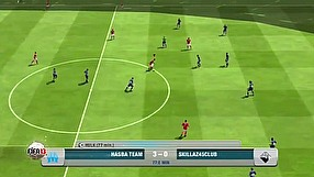 FIFA 13 bramki tygodnia #28