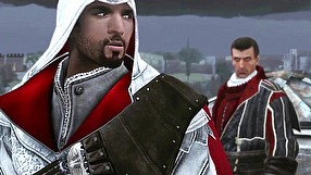 Assassin's Creed: The Ezio Collection Pierwszy zwiastun (PL)