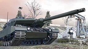 Armored Warfare zwiastun otwartej bety