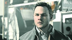 Quantum Break gamescom 2015 - gameplay