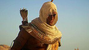 Assassin's Creed Origins zwiastun na premierę - Starożytny Egipt czeka (PL)
